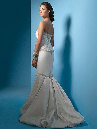 Tmx 1383080202655 Alfred Angelo Dress Style 2017 Bac Parkville wedding dress