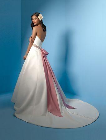 Tmx 1383080217634 Alfred Angelo Dress Style 2024 Bac Parkville wedding dress