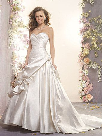 Tmx 1401246494253 Alfred Angelo240626w Parkville wedding dress