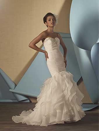 Tmx 1401246495794 Alfred Angelo24311 Parkville wedding dress