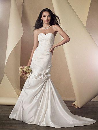 Tmx 1401246499356 Alfred Angelo244418 Parkville wedding dress