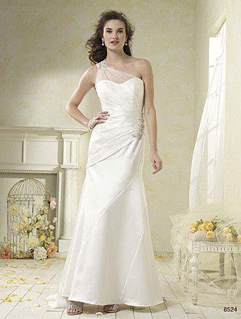 Tmx 1401246500822 Alfred Angelo852422 Parkville wedding dress
