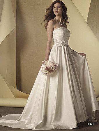 Tmx 1401246502293 Alfredangelo244122w Parkville wedding dress