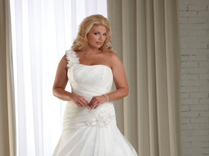 Tmx 1401246503615 Bonny121116 Parkville wedding dress