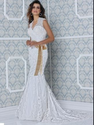 Tmx 1401246505893 Couture Collection 1270 Parkville wedding dress