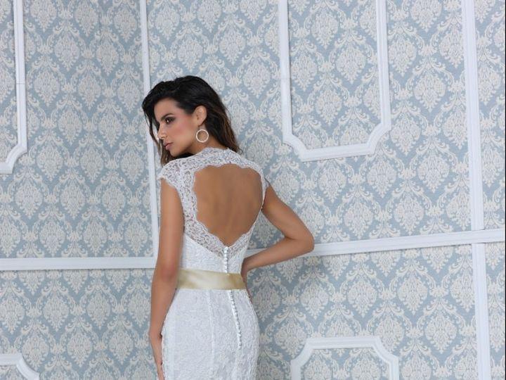 Tmx 1401246507360 Impressions 127042 Parkville wedding dress