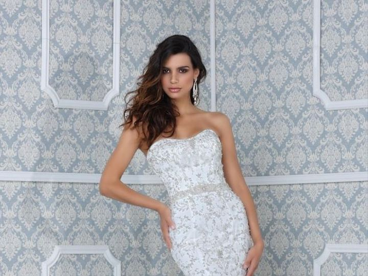 Tmx 1401246770075 Impressions 1270 Parkville wedding dress