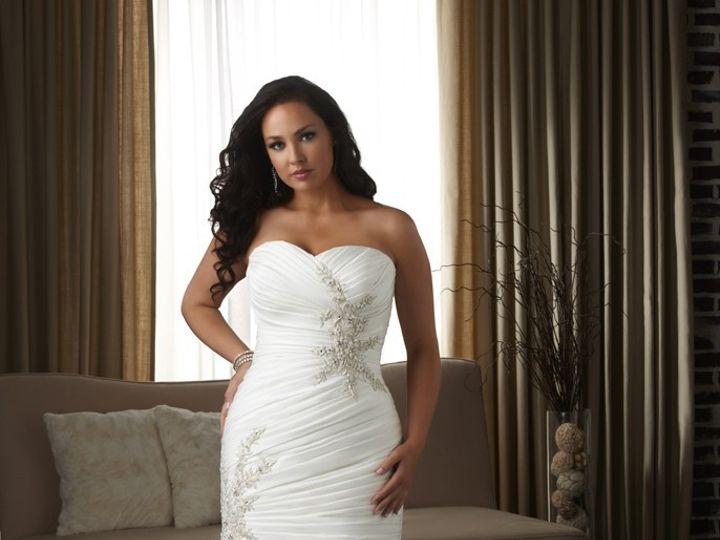Tmx 1401246958525 1309007p Parkville wedding dress