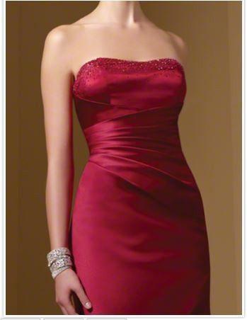 Tmx 1401247090722 Alfred Angelo 7027 Close U Parkville wedding dress