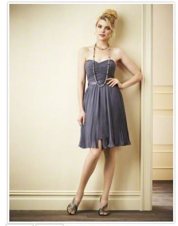 Tmx 1401247098801 Alfred Bridesmaid 7271 Parkville wedding dress