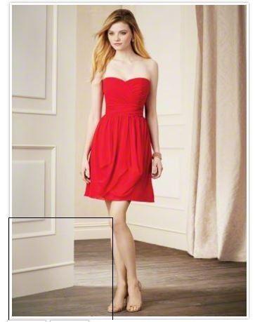 Tmx 1401247099875 Alfred Bridesmaid 7278 Parkville wedding dress