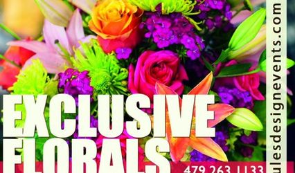 jules design event florals