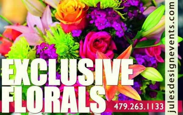 jules design event florals