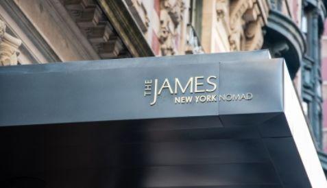James Awning