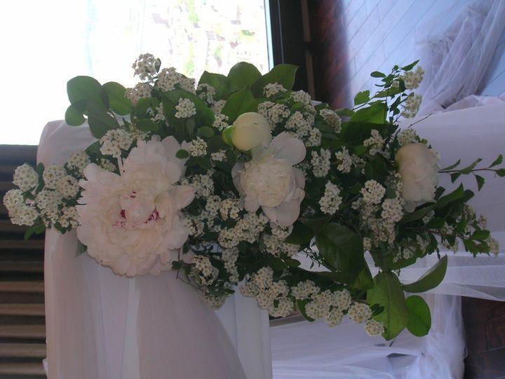 Tmx 1518025559 C5bcf06db8800fc9 1518025557 274c6a5391f82806 1518025554769 20 Gillette 021 Natick, Massachusetts wedding florist