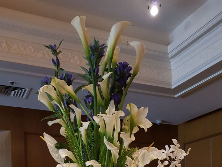 Tmx 1518030233 De498d46750aae34 1518030230 E0defa8f76922e90 1518030228907 4 20160924 164917 Natick, Massachusetts wedding florist