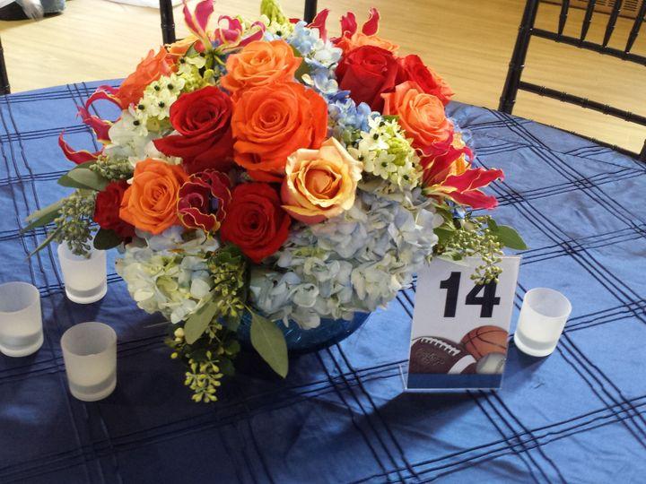 Tmx 1518030309 C6808c9931794d08 1518030306 B7ca93f1547dd072 1518030302565 7 20141025 161452 Natick, Massachusetts wedding florist