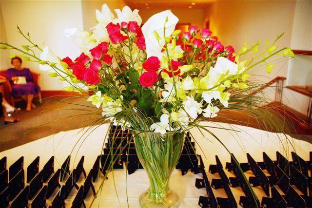 Tmx 1518030928 F4f7b88b8522da22 1518030927 D5fb6f6f32df5c98 1518030926817 30 DSCF0137 Exposure Natick, Massachusetts wedding florist