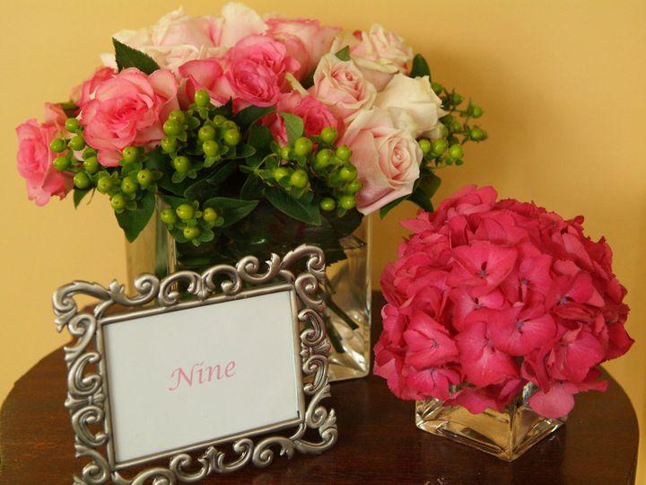 Tmx 1518030957 4ffb0905cc6abb94 1518030954 A75f8dedaaa8d98a 1518030950738 32 DSCF050 Natick, Massachusetts wedding florist