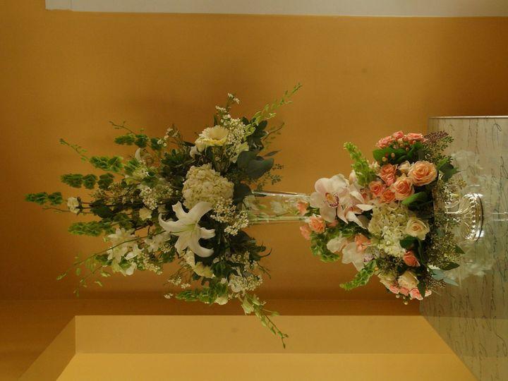 Tmx 1518031063 B08762ce3e6fb0d4 1518031060 59b648c1bb2fbd01 1518031056693 39 Carol1 005 Natick, Massachusetts wedding florist