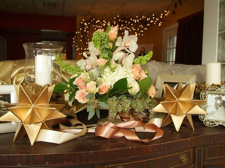 Tmx 1518031098 2e43d3b648f9a439 1518031055 Ce2a727d26ffd3e3 1518031051055 38 Carol1 007 Natick, Massachusetts wedding florist