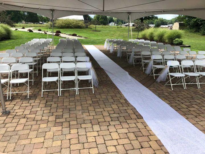 Tmx Ceremony Site 8 22 51 1989681 160276602845701 Newark, OH wedding venue
