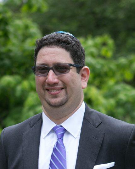 Rabbi Sam Kastel