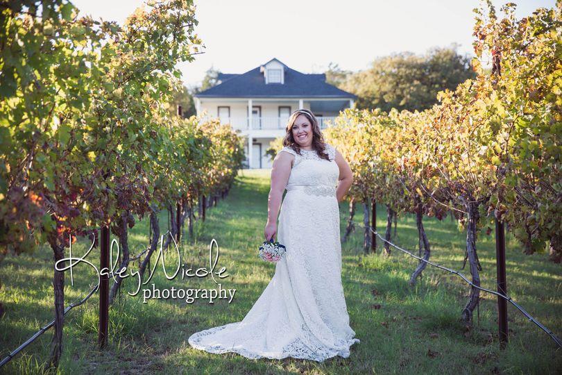 vineyard bridals