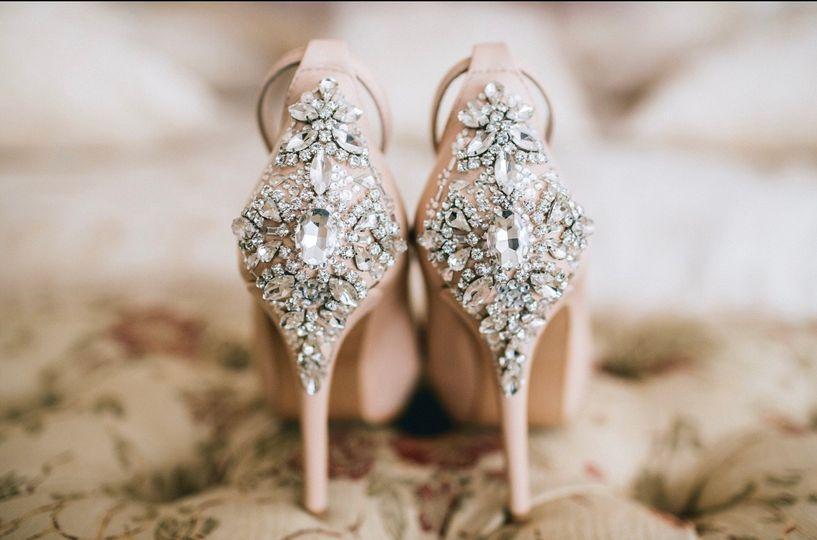 Glamorous Embellishments