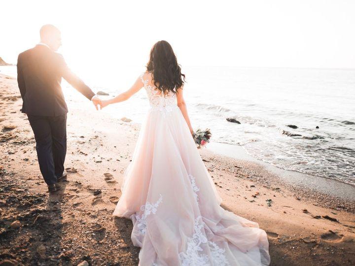 Tmx Storefront Image Beach Couple 51 1870781 158834728528646 New York, NY wedding planner