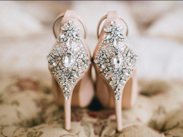Tmx Storefront Image Rhinestone Shoe 51 1870781 158834730812870 New York, NY wedding planner
