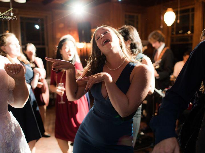 Tmx Meera Graham Photography 9293 51 980781 1558454363 Brooklyn, NY wedding band