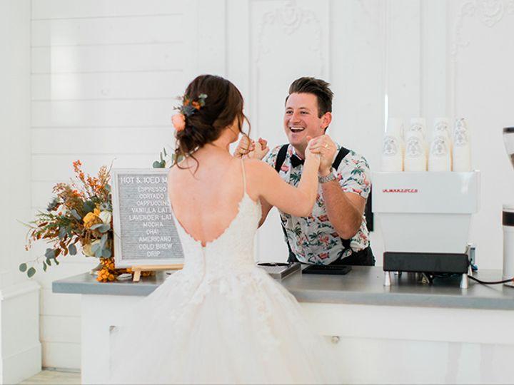Tmx Nightowl 2 51 1021781 159482490423575 Dallas, TX wedding catering