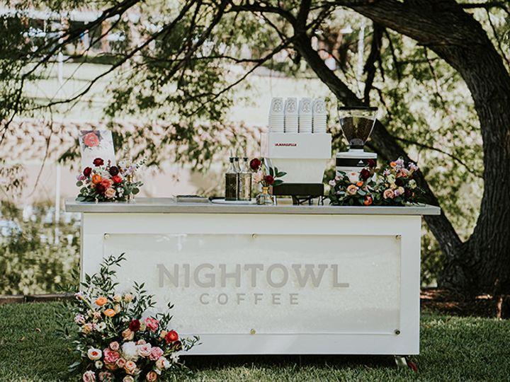 Tmx Nightowl 4 51 1021781 159482490438493 Dallas, TX wedding catering