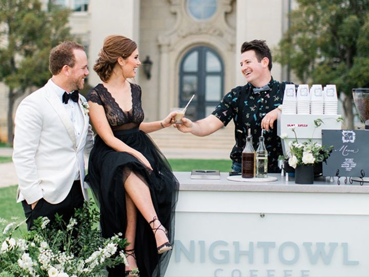 Tmx Nightowl 7 51 1021781 159482490541202 Dallas, TX wedding catering