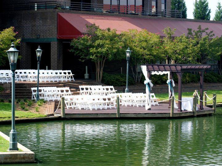Tmx 1369335718329 Dockset Charlotte, NC wedding venue