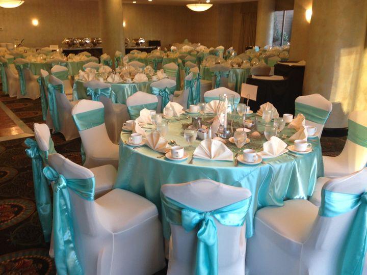 Tmx 1373119916592 Tiffany Blue Lakeview Charlotte, NC wedding venue