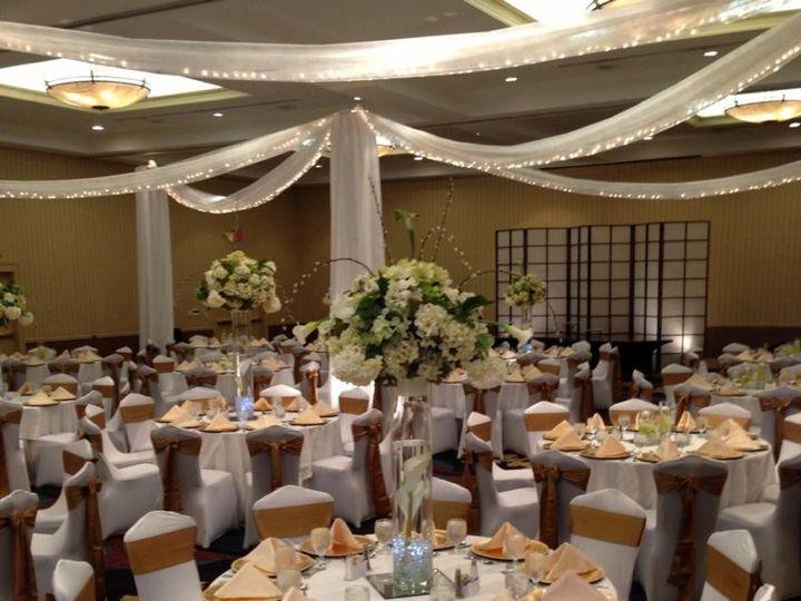 Tmx 1374067608281 Gold University2 Charlotte, NC wedding venue
