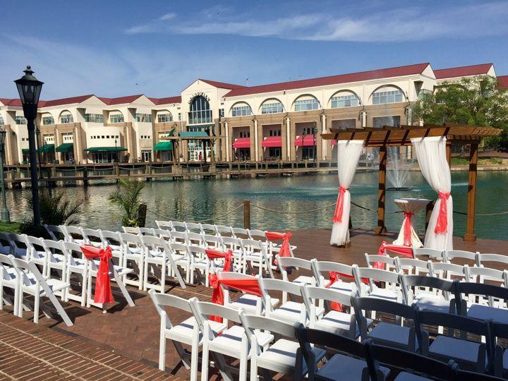 Tmx 1432232536309 Dock Coral3 Charlotte, NC wedding venue