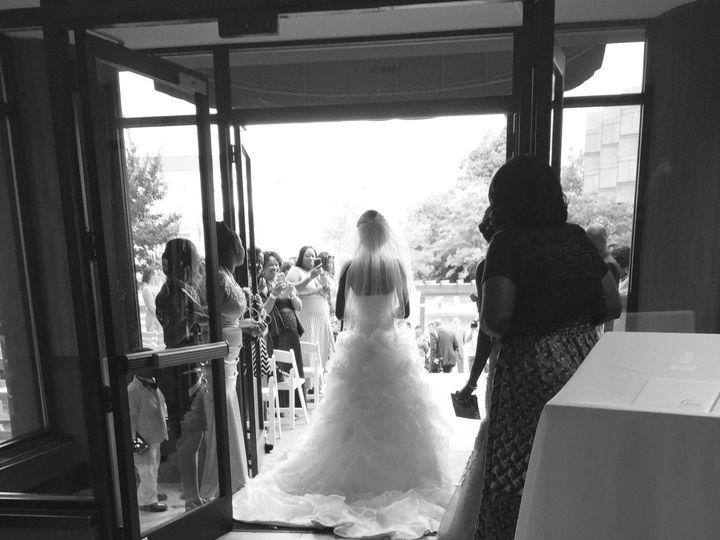 Tmx 1436638140792 Bride Dock2 Charlotte, NC wedding venue