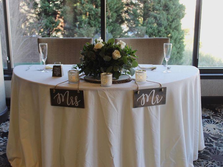 Tmx Fountain View Sweetheart Table 51 41781 V1 Charlotte, NC wedding venue