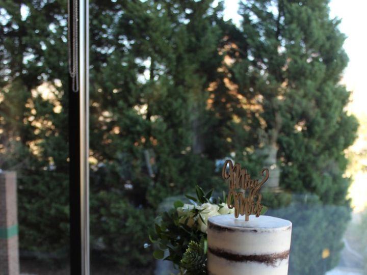 Tmx Naked Cake Fountain View 51 41781 V1 Charlotte, NC wedding venue