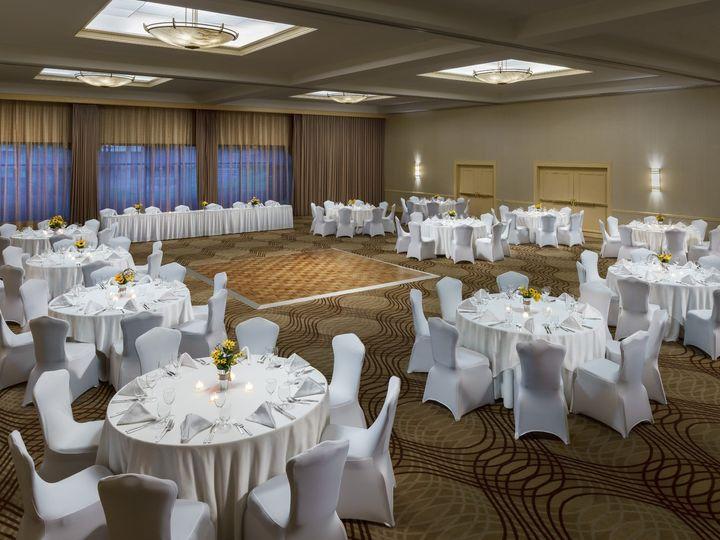 Tmx University Ballroom Pro Pics 51 41781 1556913550 Charlotte, NC wedding venue