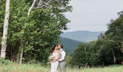 The wedding of Jim and Lauren