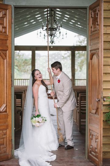 Pine Knoll Farm Wedding