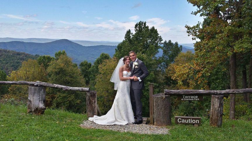 Turbyfill Wedding. Photo by Hogan.