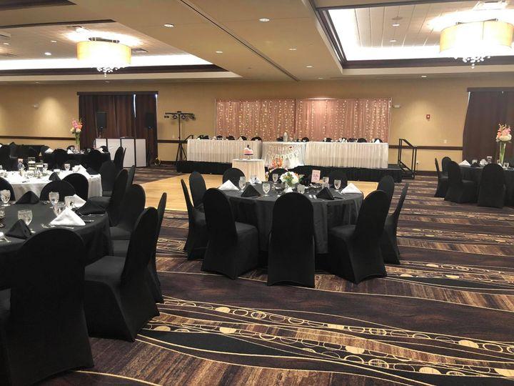 Tmx Black Linens Full Room 51 681781 1569963062 West Des Moines, IA wedding venue