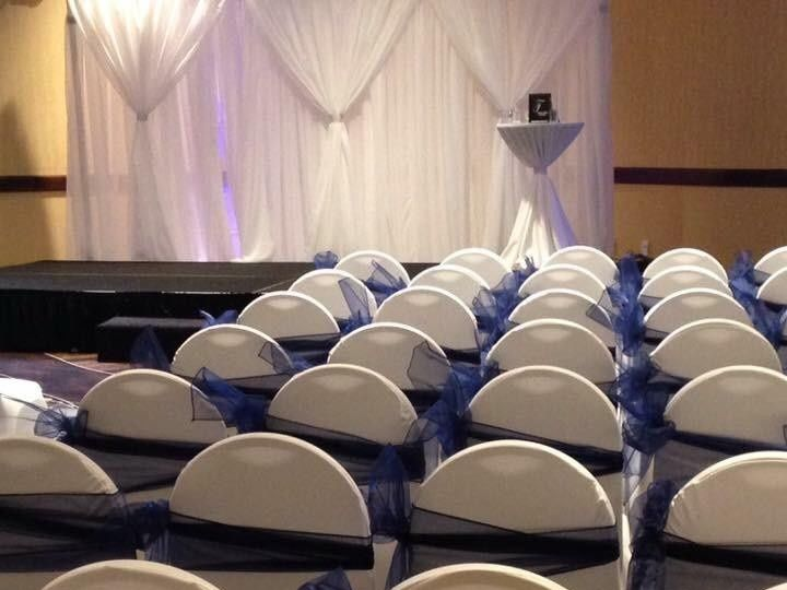 Tmx Ceremony 1 51 681781 1569962445 West Des Moines, IA wedding venue