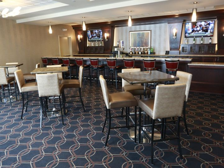Tmx Crossing Lounge Best 51 681781 1569962497 West Des Moines, IA wedding venue