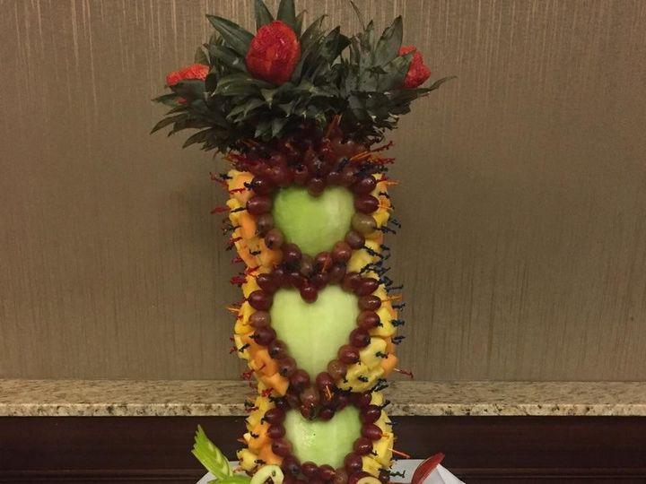 Tmx Fruit Dispaly Heart 51 681781 1569962413 West Des Moines, IA wedding venue